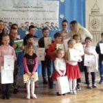 Wyniki Międzyszkolnego Konkursu Plastyczno – Językowego